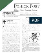 Pohick Post, September 2013