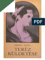 Dániel Anna - Teréz küldetése