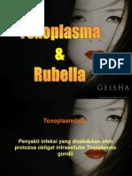 toxo-rubella