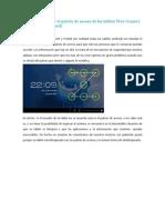 Cómo desbloquear el patrón de acceso de las tablets Woo Comet y Prolink.docx