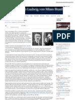 IMB - Hitler Era Um Keynesiano