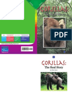 Gorillas - The Real Story