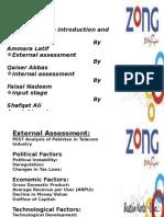 Zong Presentation