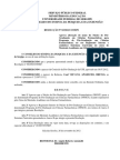 resoluçao 83-2012 alteraçao