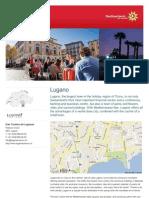 Lugano City Guide