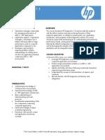Hp Training Using Diagnostics 75