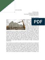 Antropología de la subjetividad Trabajo Final Jockey Plaza