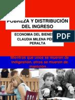 Pobreza y Distribucion Del Ingreso Para Enviar