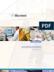 File-download Reusable Medical Device Disinfection and Cleaning Validation Reuirements