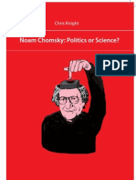 Pub Chomsky Politics Science