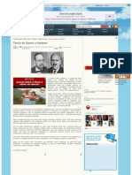 Teoria de Oparin e Haldane - Alunos Online
