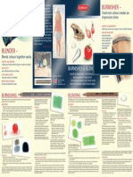 Blender and Burnisher Leaflet