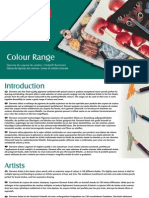 Colouring Range Leaflet