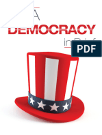 USA Democracy in Brief