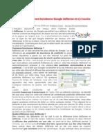 Comprendre Comment Fonctionne Google AdSense Et s