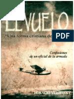 Horacio Verbitsky - El vuelo.pdf
