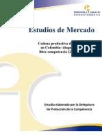 Panela2012 - Superintendencia de Industria y Comercio