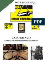 CABO DE AÇO