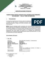 Anexo 14 ET Sello Primario - Secundario - Tubo Medici%C3%B3n TKS DMA (1)[1]