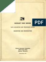 nicolet 1080