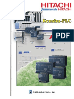 Manual de Capacitación de PLC