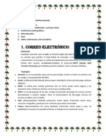 Tema5.Tecnologia Educativa Teleinformatizada.