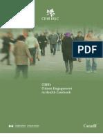 Participacion Ciudadana en Salud