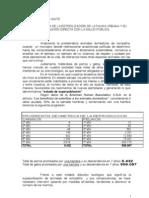 Literatura Informe Adriana Gaite Lacion Esterilizacion Fauna Urbana y Salud Publica