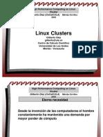 Cluster School