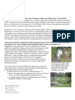 Stormwater User Fee Comment Handout 8.20.13 2
