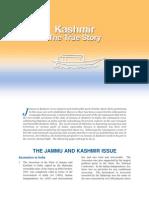 Kashmir - The True Story