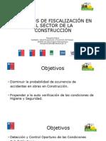 Criterios Fiscalizacion Trabajo Altura 2013