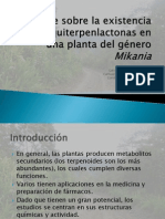 Proyecto de Orgánica introducción
