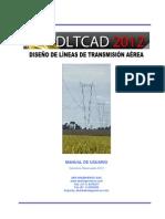 Manual Usuarios Dltcad2012
