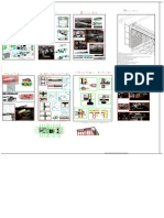 Design Project & Technical Report- design of a complex building including the master planning & the technical desing & the model.pdf