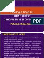 Curs 6 - Patologia Tr. GI Partea III