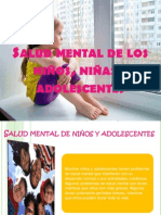 Salud Mental CIVICA