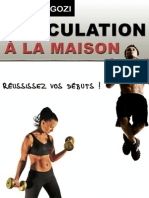Musculation a La Maison Reussissez Vos Debuts Simon Tagozi2
