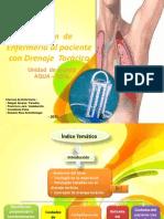 drenajetorcicoavance-1-111005185825-phpapp01