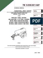 TM 9-2330-267-14P M149, A1,A2