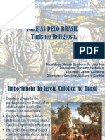 Igrejas Pelo Brasil