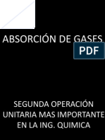 Absorcion Clase 1