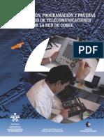 Configuracion, Programacion y Prueba Del Servicio de Telefonia