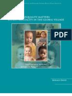 im-inequality matters