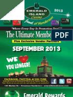 Ultimate Member Guide - SEP2013-R2