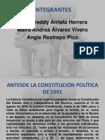 Exposicion La Familia a La Luz de La Constitucion