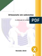 Apostila Artesanato Em Sabonetes