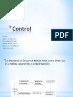 Admi Control