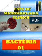 TESTE DE MEIOS E PROVAS BIOQUÍMICAS EM PDF