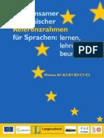 r Europ Ischer Referenzrahmen f r Sprachen(1)